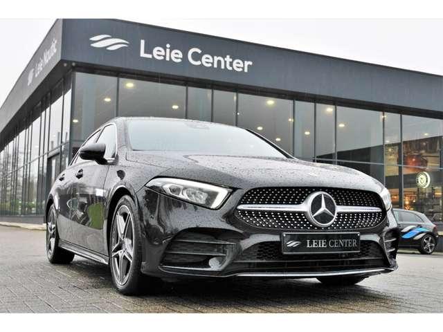Mercedes A 180 Mercedes-Benz A 180 d- PACK AMG- NAVI- CARPLAY- LE