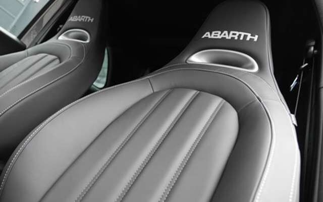 Abarth 595 Turismo 70 Anniversario - LED - GPS - DAB - Bluetooth