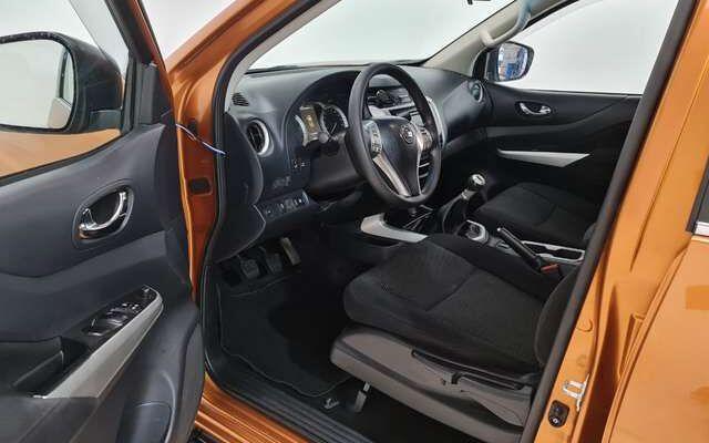 Nissan Navara 2.3 D NP300 * GARANTIE  1 AN * CARNET * 4X4