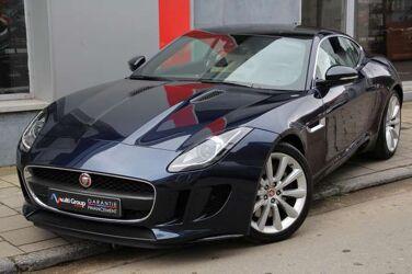 43 Jaguar F-Type d'occasion en vente en Belgique
