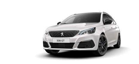 Peugeot 308 1.2 PureTech 130 ch S&S 6.3 ()