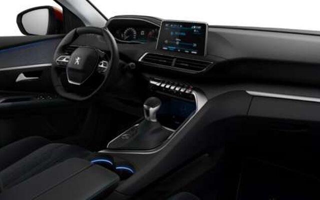 Peugeot 3008 1.5 BlueHDi 130 ch ()