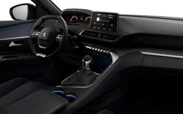 Peugeot 3008 1.2 PureTech 130 ch ?6.3 ()