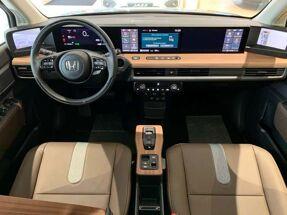 Honda e 35.5 kWh  Advanc 17 + Leder PROMO -€4950