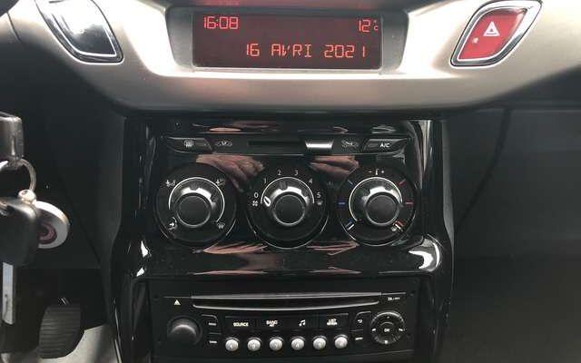 Citroen C3 1.2 PureTech///68.000kms//airco//regu//garantie