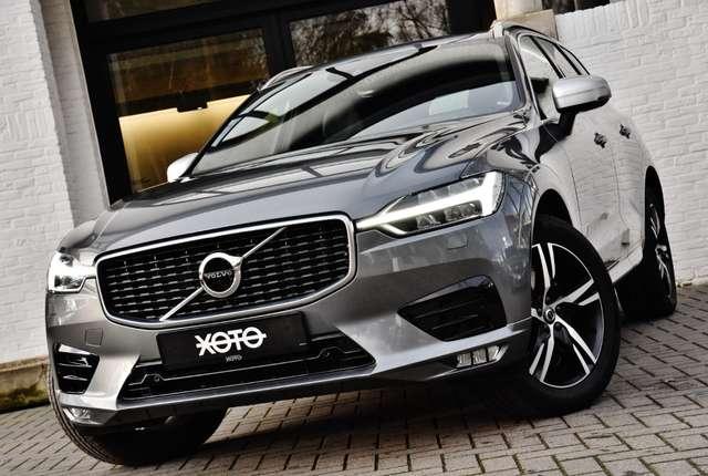 Volvo XC60 2.0 D4 GEARTRONIC R-DESIGN ***VAT REFUNDABLE***