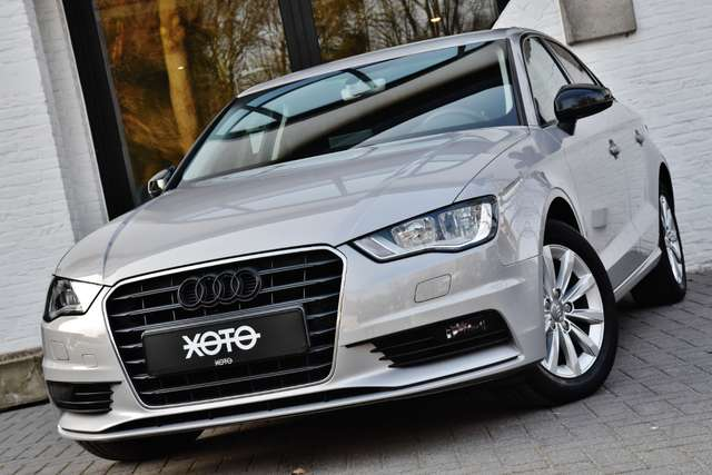 Audi A3 1.6TDI ***LEDER / GPS / PDC / NP: €34.824,-***