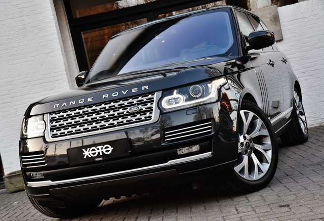 Land Rover Range Rover 5.0i V8 SC AUTOBIOGRAPHY ***NP:€152.178,-***
