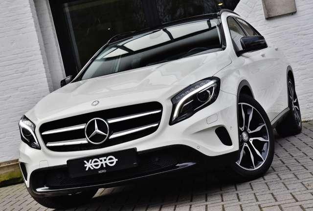 Mercedes GLA 200 D AUT. URBAN NIGHTPACK ***NP:€39.125,-***