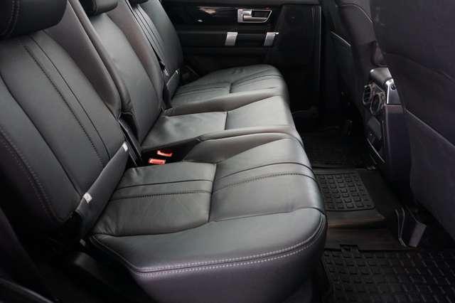 Land Rover Discovery 3.0 TD6 HSE/Luchtvering/Pano/Camera/Xenon/Garantie