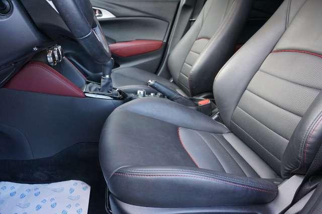 Mazda CX-3 2.0i SKYACTIV 2WD Airco/Navi/Camera/66dkm/Garantie