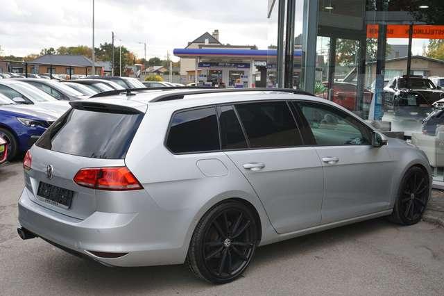 Volkswagen Golf 1.6 CR TDi /Airco/Navi/2015/ACC/**Garantie**