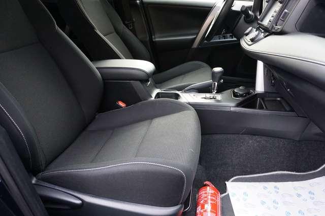 Toyota RAV 4 2.5i 2WD Hybrid/Benzine/Navi/Camera/54Dkm/Garantie