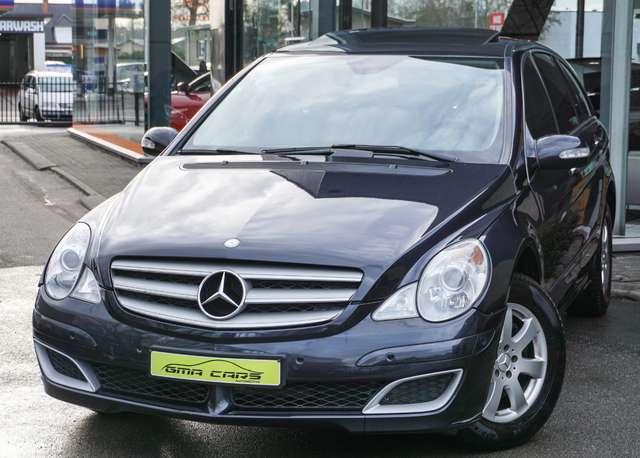 Mercedes R 280 CDI 4-Matic 6 Zit Navi/Airco/Leder/Camera