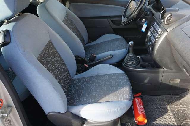 Ford Fiesta 1.4 Turbo TDCi Ambiente 2005