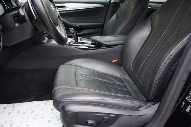 BMW 520 dA ED Edition Aut./Navi/Leder/Xenon/2017/Garantie
