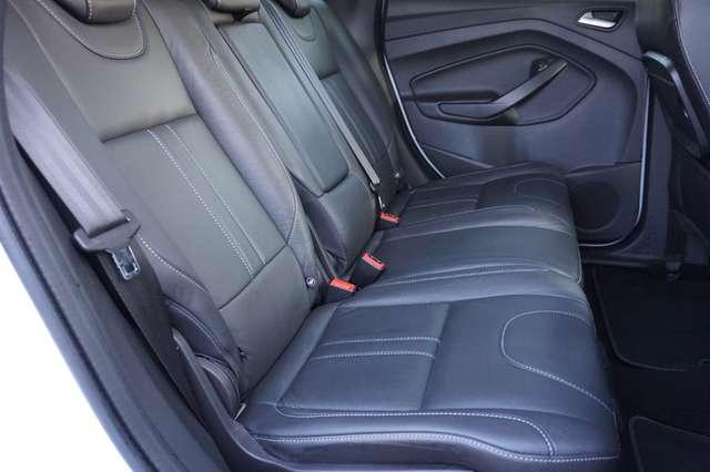 Ford Kuga 1.6 EcoB/Benzin /2WDNavi/Airco/PDC/Leder/Garantie