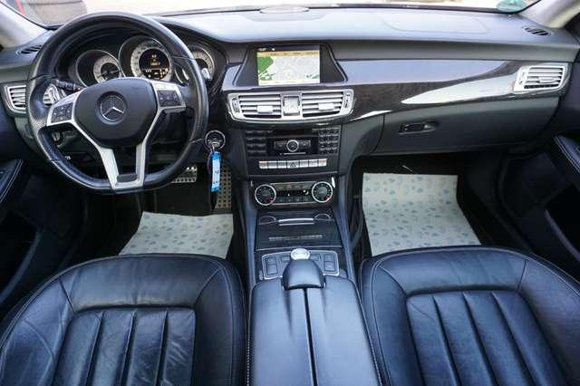 Mercedes CLS 350 CDI BE Airmatic/Schuifdak/Xenon/Distronic/Garantie