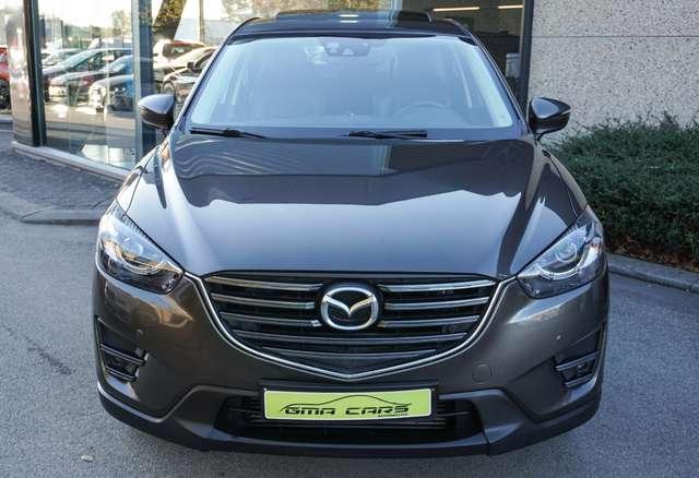 Mazda CX-5 2.2 SKYACTIV-D 4WD Skydriv/Navi/Leder/Xenon/Camera