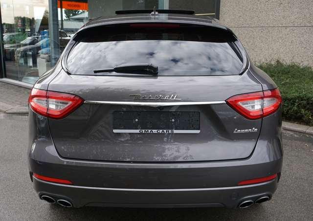 Maserati Levante 3.0 V6 Turbo/Sold/Vendu/Verkocht