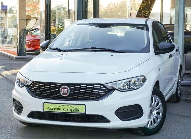 Fiat Tipo 1.4i  Benzine/ Airco/83dkm/2016/**Garantie**