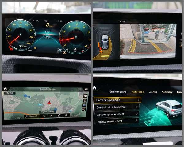 Mercedes A 200 AMG Pack/Benzine/Navi/Xenon/H.Leder/Pano/Camera