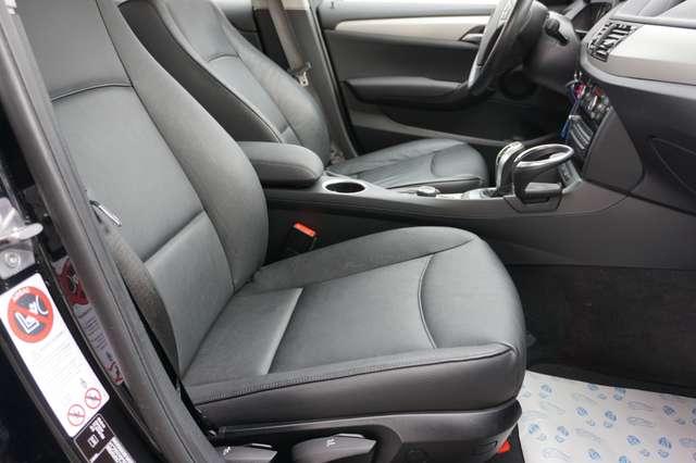 BMW X1 2.0 dA sDrive18 /Airco/Navi/Leder/97Dkm/*Garantie*