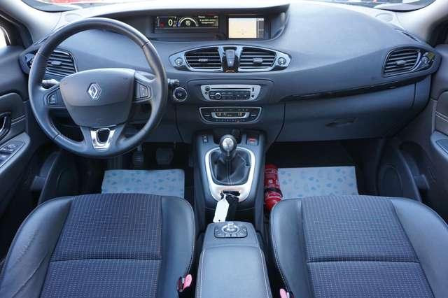 Renault Scenic 1.5 dCi  7 Zit /Navi/Airco/H.Leder/95Dkm/Garantie