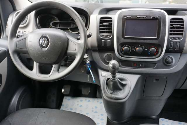 Renault Trafic 1.6 dCi Confort 9Zit/Navi/Airco/2015
