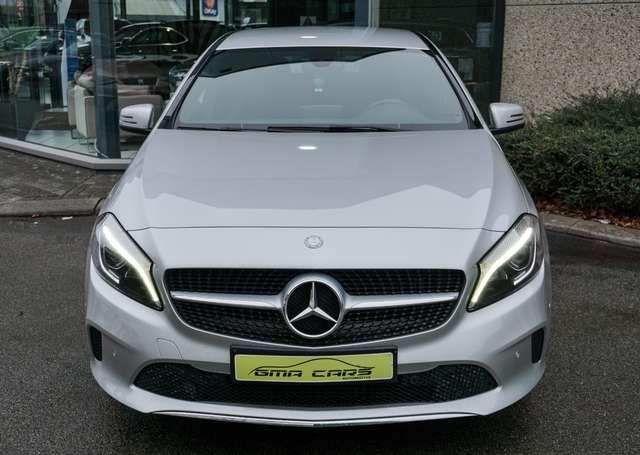 Mercedes A 180  Automaat/Benzine/H.Leder/Xenon/PDC/Navi/Garantie