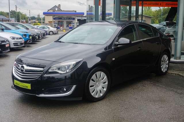 Opel Insignia 2.0CDTi ecoFLEX/ Navigatie/ Xenon/35Dkm/ Garantie*