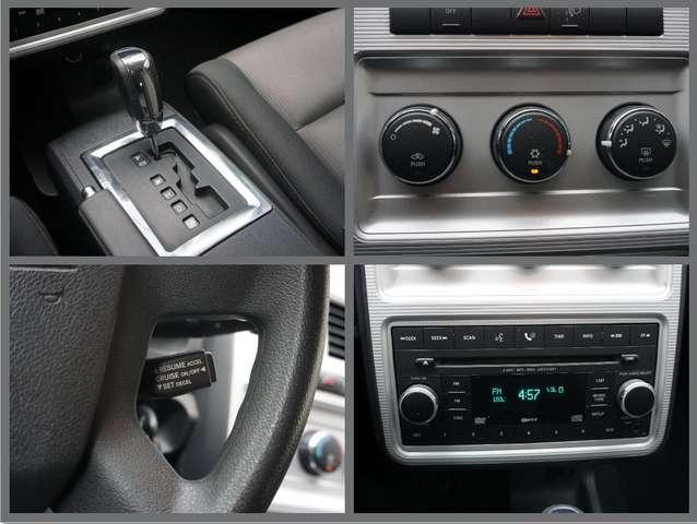 Dodge Journey 2.0 CRD Automaat/Airco/Cruise/95dkm/*Garantie*
