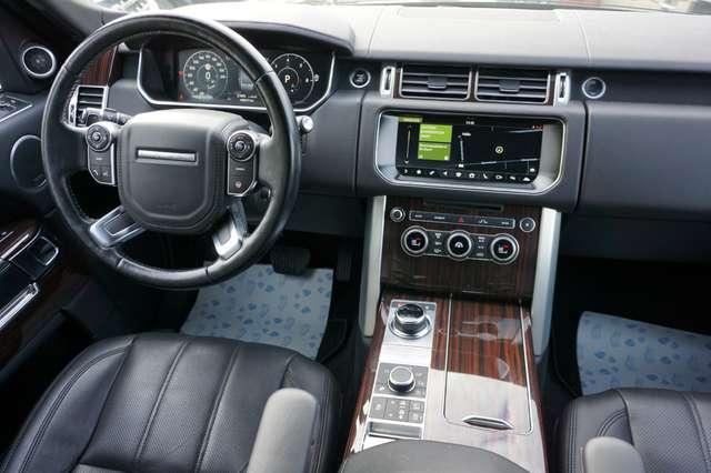 Land Rover Range Rover 4.4 SDV8 Vogue Navi/Luchtvering/Xenon/360/Garantie