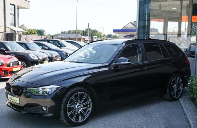 BMW 316 dA Automaat/Navi/Airco/2014/**Garantie**
