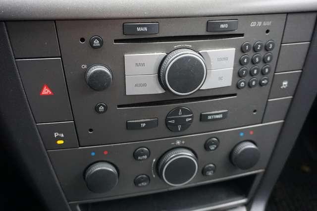 Opel Vectra 1.9 DT CDTi /Airco/Trekhaak/Euro 4/H.Leder