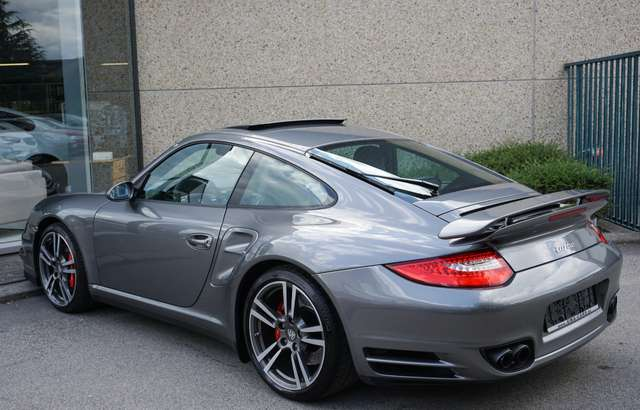 Porsche 911 3.6 Turbo Tiptronic S/Vendu/Sold/Verkocht