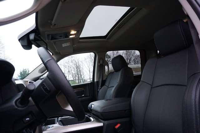Dodge RAM 1500Classic HEMI 5.7Liter Lichtevracht/LPG BENZINE
