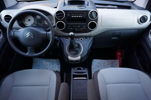 Citroen Berlingo 1.6i Multispace Benzine/Airco/108dkm/**Garantie**