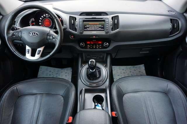 Kia Sportage 1.6i 2WD Benzin/Navi/Camera/Leder/Xenon/Keyless