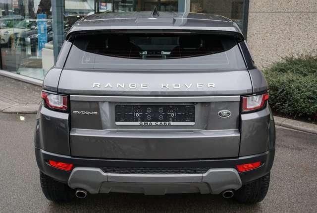 Land Rover Range Rover Evoque 2.0 TD4 Automaat/Navi/Airco/66dkm/Camera/Garantie
