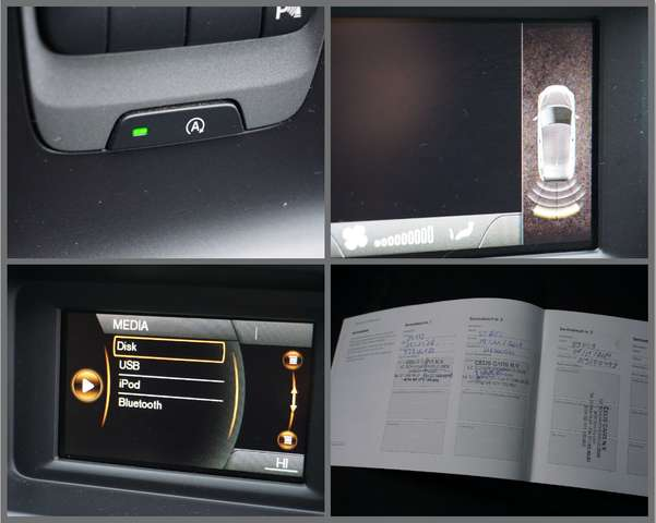 Volvo V40 2.0 T2 Benzin/Airco/Multimedia/2017/**Garantie**