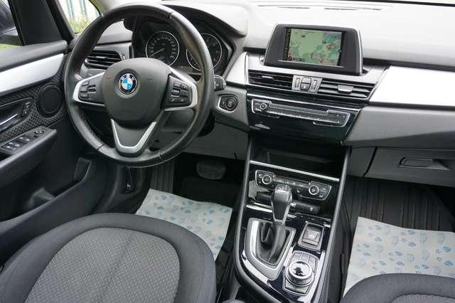 BMW 218 dA Automaat ACTIVE TOURER /Navi/Xenon/PDC/Pano/