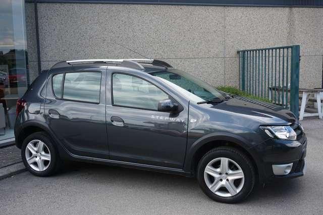 Dacia Sandero 0.9 TCe Benzine /31Dkm/5 Deurs /**Garantie**