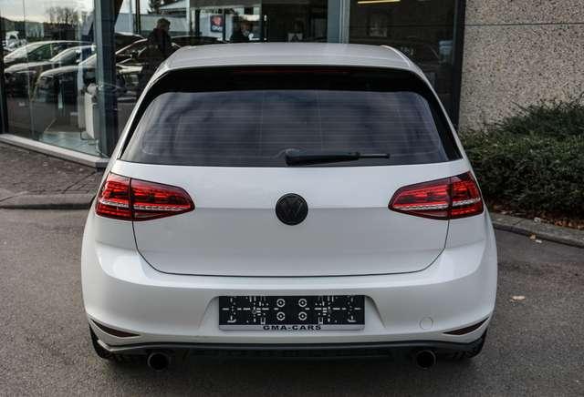 Volkswagen Golf GTI 2.0 TSI Perform. Automaat/Schuifdak/96Dkm/Garantie