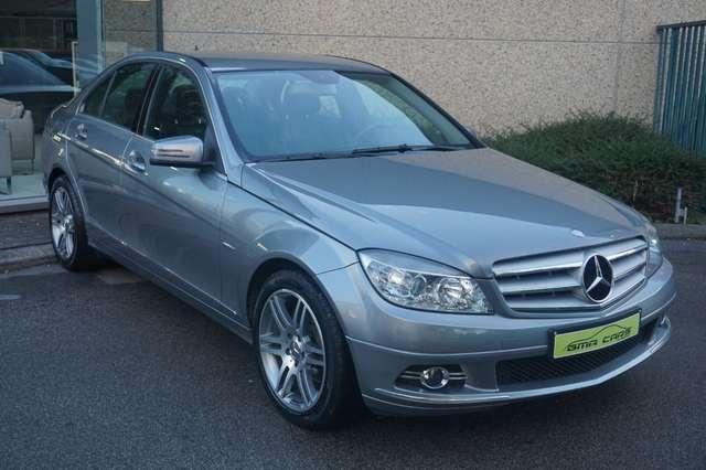 Mercedes C 200 CDI Avantgarde/ Navigatie/ Trekhaak/ Garantie*