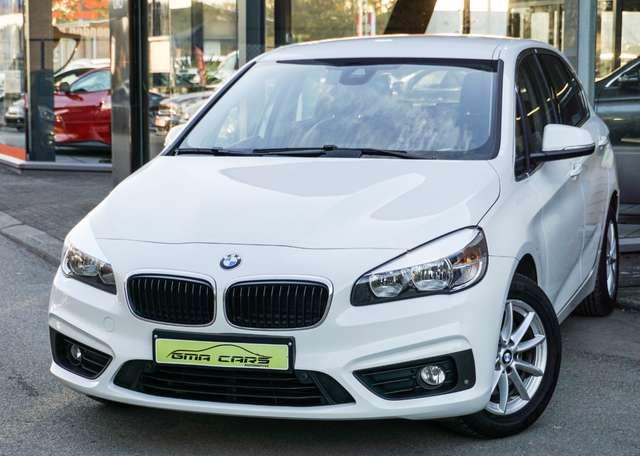 BMW 218 2 ACT. Benzine Automaat/Navi/Head Up/Leder/Camera