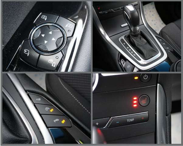Ford Edge 2.0 TDCi AWD Sport Automaat/Camera/Xenon/Garantie