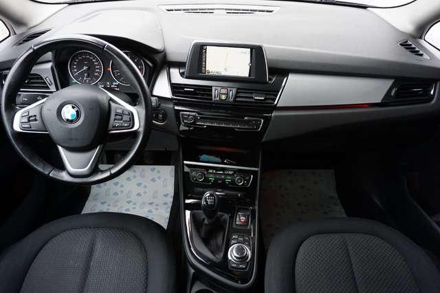 BMW 216 d / 7 Zit/Airco/Navi/Pano/99Dkm/2015/**Garantie**