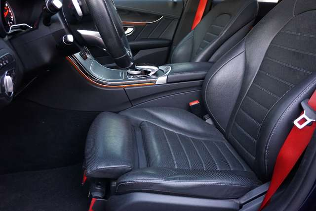 Mercedes C 43 AMG AMG 4-Matic /DISTRONIC PLUS/Head UP/Pano/Garantie
