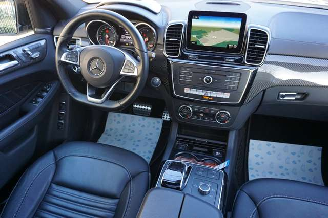 Mercedes GLS 350 d 4-Matic AMG Pack/Distronic/Luchtvering/Head UP
